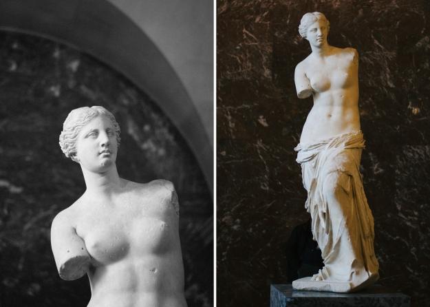 ParisMashup7(Louvre)